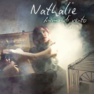 Nathalie - Anima di Vento - Artwork