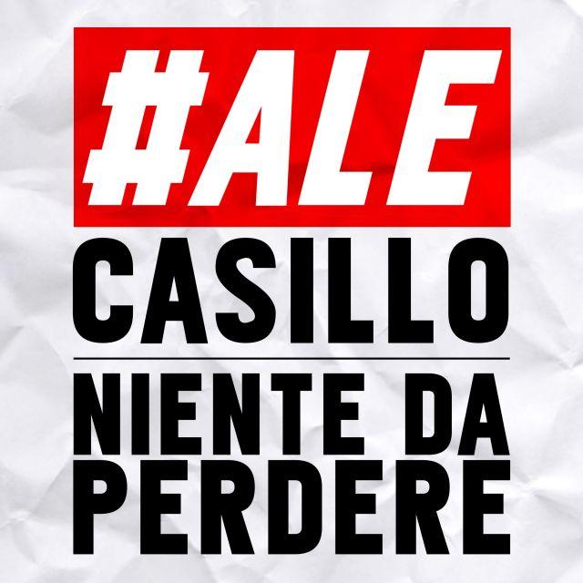 """Alessandro Casillo, """"Niente da Perdere"""" anticipa il nuovo album"""