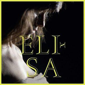"Cover ""L'anima vola"" Elisa"
