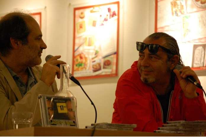 """Luca Carboni: """"Nelle mie canzoni c'è l'Italia che ho vissuto"""""""