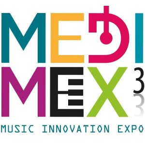 Logo Medimex 2013