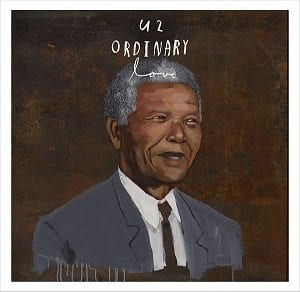 Artwork Ordinary Love | U2 sito uficiale