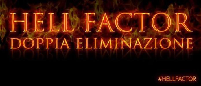 X Factor 7, l'Hell Factor elimina Roberta Pompa e Street Clerks