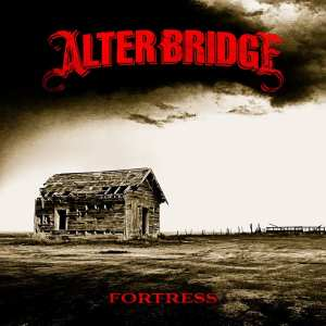 "Alter Bridge - ""Fortress"" - Artwork"