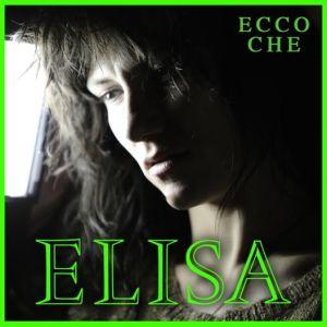 Elisa - Ecco Che - Artwork