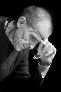 Giovanni Lindo Ferretti | © Angelo Trani
