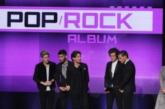 One Direction agli AMA | © Kevin Winter/Getty Images