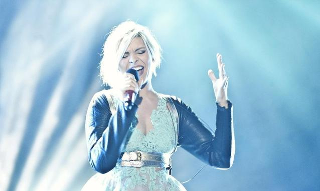 Roberta Pompa © X Factor Italia