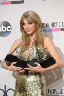 Taylor Swift pluripremiata | © Jason Merritt/Getty Images