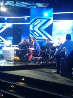 I giudici di X Factor 7 | © MelodicaMente