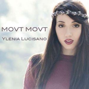 Ylenia Lucisano - Movt Movt - Artwork
