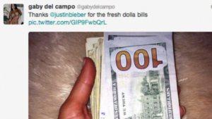 Twitter Gaby Del Campo