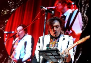 Arcade Fire | © Kevin Winter / Getty Images