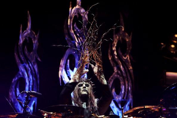 Joey Jordison | ©  Lisa Maree Williams / Getty Images