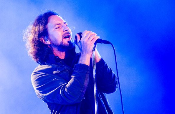 Pearl Jam | © Samir Hussein / Getty Images