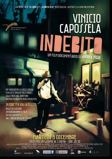 Vinicio Capossela - Indebito