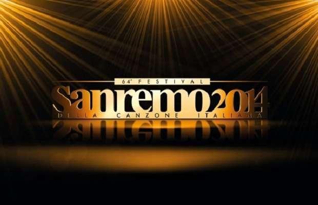 Locandina Festival di Sanremo 2014