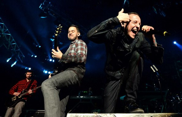 Linkin Park, unica data italiana al City Sound a Milano