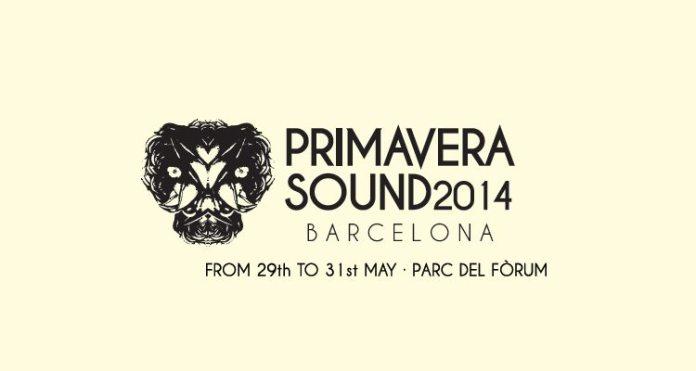 Primavera Sound Festival 2014, la lineup completa