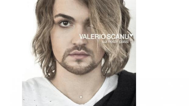 """Valerio Scanu, """"Sui Nostri Passi"""" dal 7 Gennaio"""