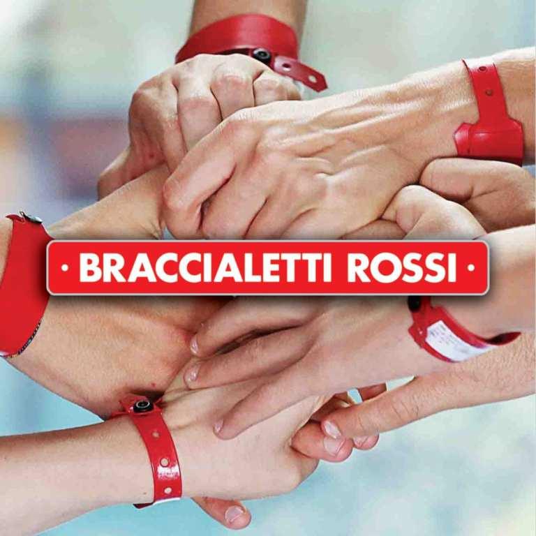 """""""Braccialetti Rossi"""" vince su tutti, successo per la Fiction di RaiUno"""