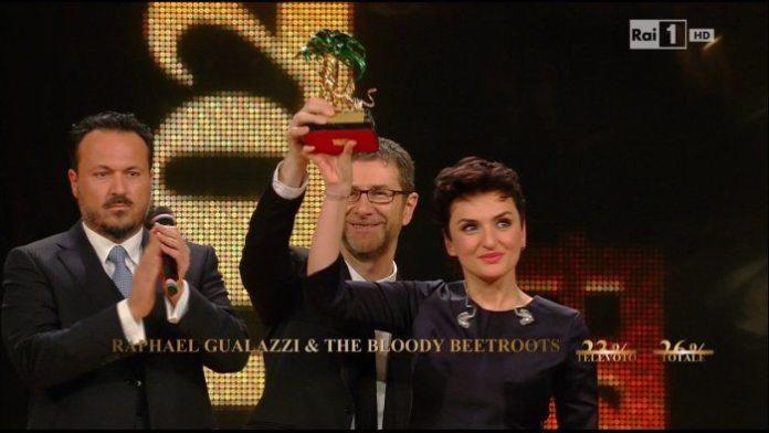 Arisa vince il Festival di Sanremo 2014 | Screenshot