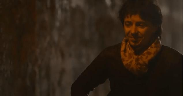"""Riccardo Sinigallia nel video di """"Prima di andare via"""""""