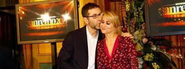 Fabio Fazio e Luciana Littizzetto | © Facebook