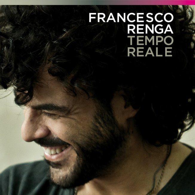 """Francesco Renga, """"Tempo Reale"""". La recensione"""