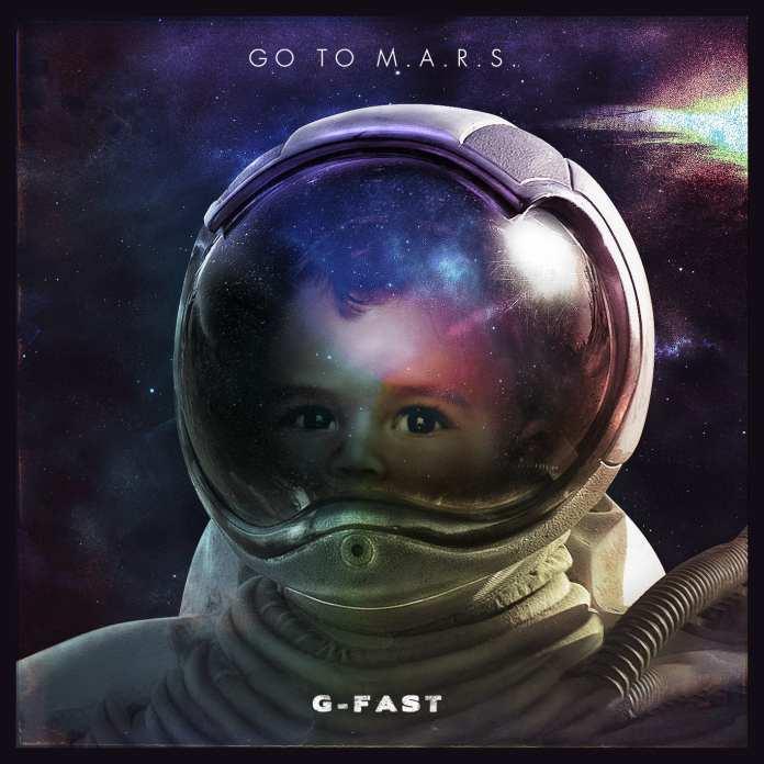 G-Fast, una one man band improntata al rock ed originalità