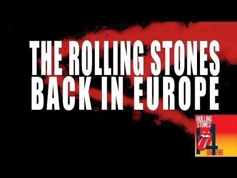 Rolling Stones, il 22 Giugno è targato Roma