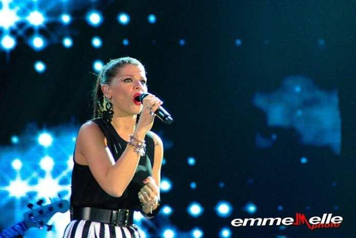 Alessandra Amoroso, è Amore Puro Tour