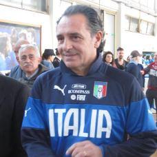 Cesare Prandelli   © MelodicaMente