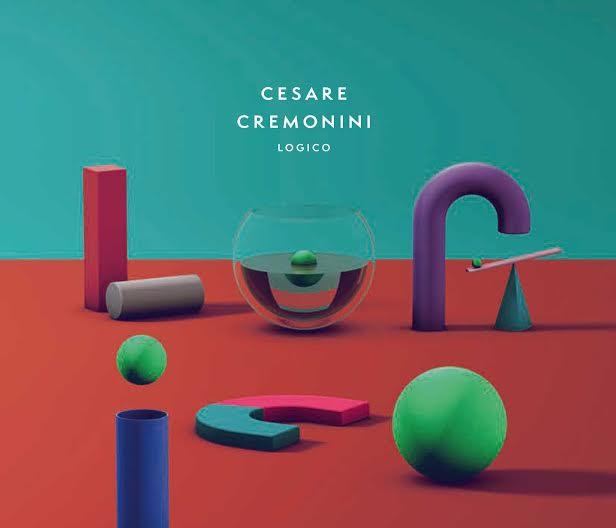 """Cesare Cremonini: """"Logico"""". La recensione"""