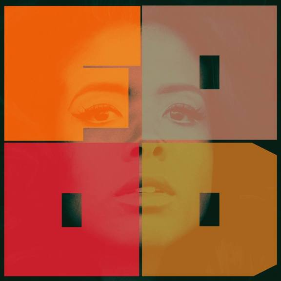 Copertina dell'album di Kelis