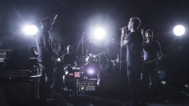 Coldplay, Paul Dugdale firma lo speciale per Sky Arte