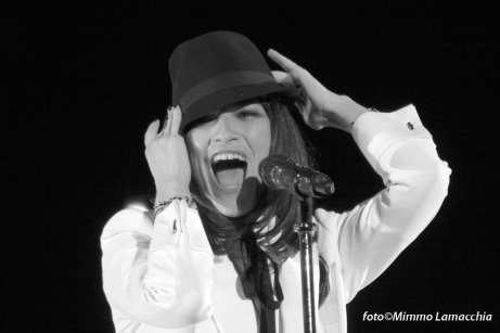 Laura Pausini - The Greatest hits world tour