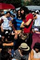 The Rolling Stones - 14 ON FIRE Tour, Circo Massimo - Ph. © Angelo Moraca