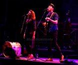 Neyla Pekarek e Wesley Keith Schultz | © Melodicamente
