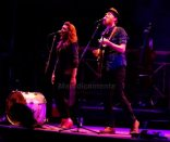 Neyla Pekarek e Wesley Keith Schultz   © Melodicamente