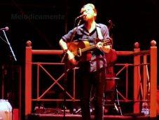 Wesley Keith Schultz, frontman dei Lumineers | © Melodicamente
