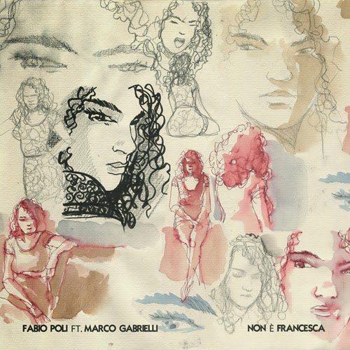 Fabio Poli - Non è Francesca - Cover