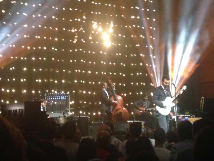 Il soft rock degli Eels all'Auditorium di Milano