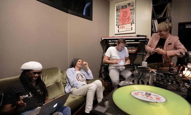 Duran Duran con Rodgers, Ronson e Frusciante nel nuovo album