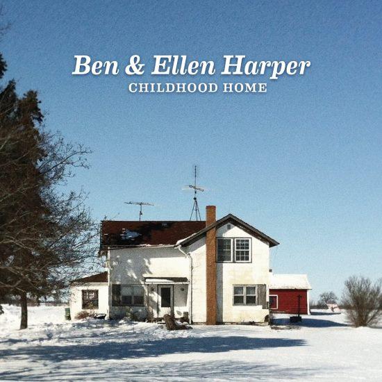 "Ben Harper: ""Childhood home"". La recensione"