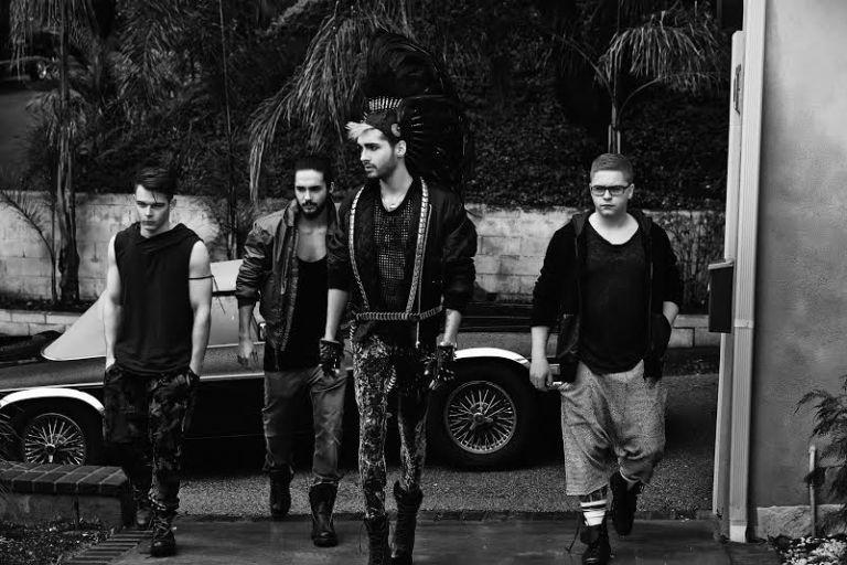 """Tokio Hotel: """"kings of Suburbia"""" segna il ritorno dopo 5 anni"""