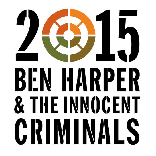 Ben Harper & The Innocent Criminals si riuniscono