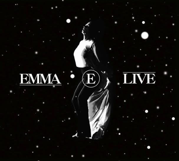 Emma E Live