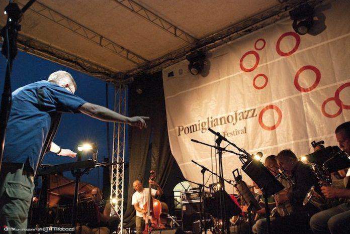 Orchestra Napolitana di Jazz | DMV Comunicazioni