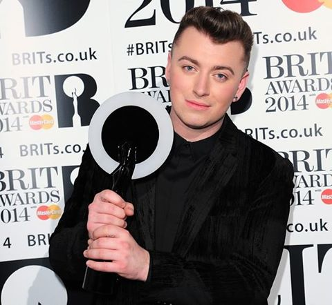 Il trionfo di Sam Smith ai Grammy Awards 2015. I Vincitori